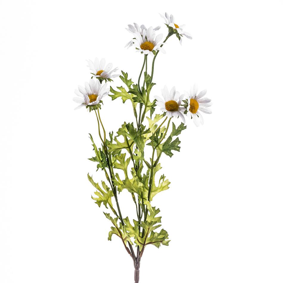 Umelá kvetina margarétka