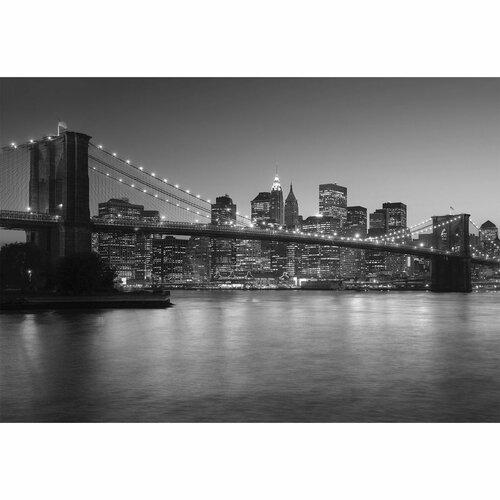 Fototapeta XXL Brooklyn, 364 x 252 cm