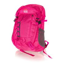 Outdoor Gear Track hátizsák turisztikához, rózsaszín, 33 x 49 x 22 cm