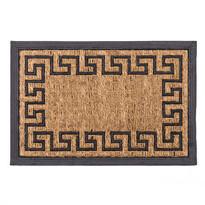 Venkovní rohožka Exotic Vzor obdélník, 40 x 60 cm