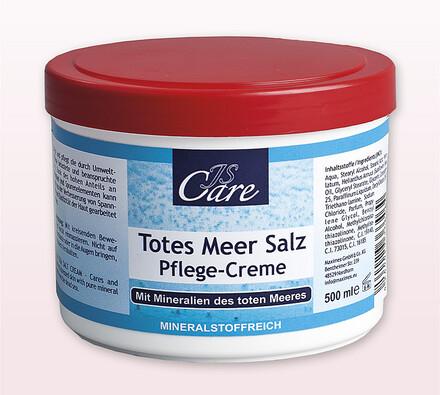 Krém ze soli z Mrtvého moře, 500 ml