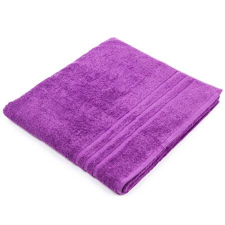 Prosop Exclusive Comfort XL violet, 100 x 180 cm