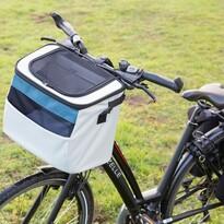 Beeztees Taška na kolo pro psy, do 10 kg