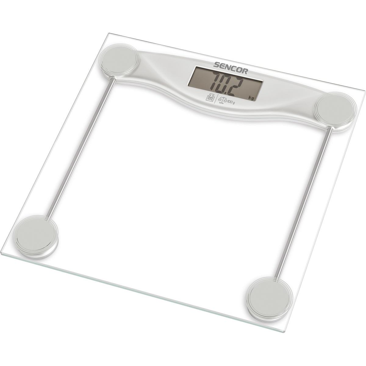 Sencor SBS 113SL waga osobowa