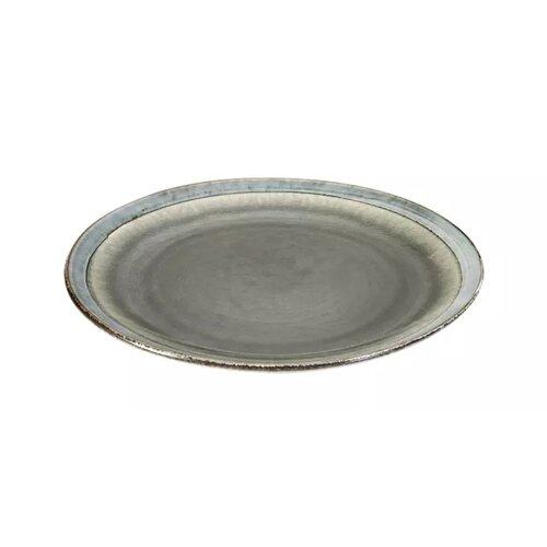 Tescoma Plytký tanier EMOTION 26 cm, sivá