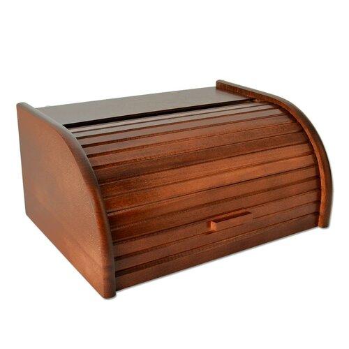 Orion Cutie din lemn pentru pâine Ambo, maro