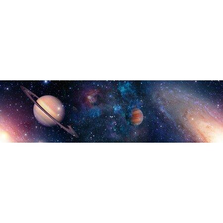 Poster autocolant Universe, 500 x 14 cm