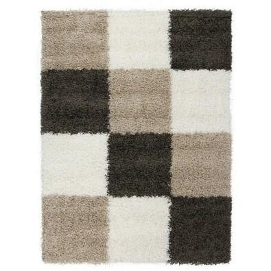 Kusový koberec Domino 2102/3C24, 140 x 200 cm