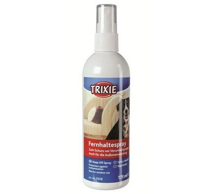 Odpuzovač psů a koček, Fernhalte Spray, Trixie, 17