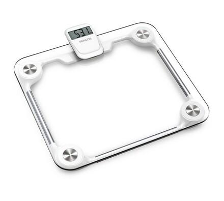 Sencor SBS 280 osobní váha digitální bílá