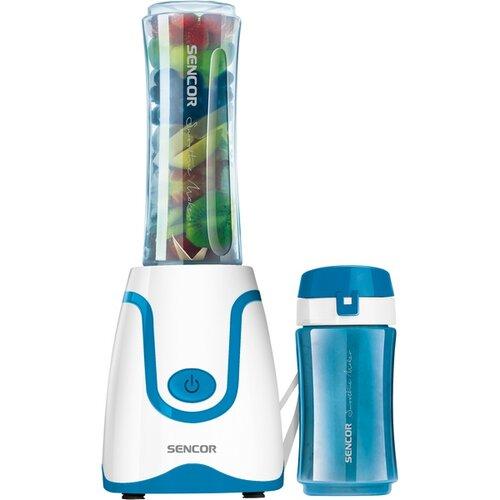 Sencor SBL 2212BL smoothie mixér, modrá