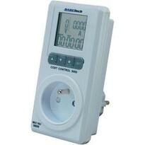 Merač spotreby baset Cost Control 3000 CZ,