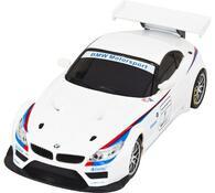 BMW Z4 GT3, 1:24, Buddy Toys, bílá