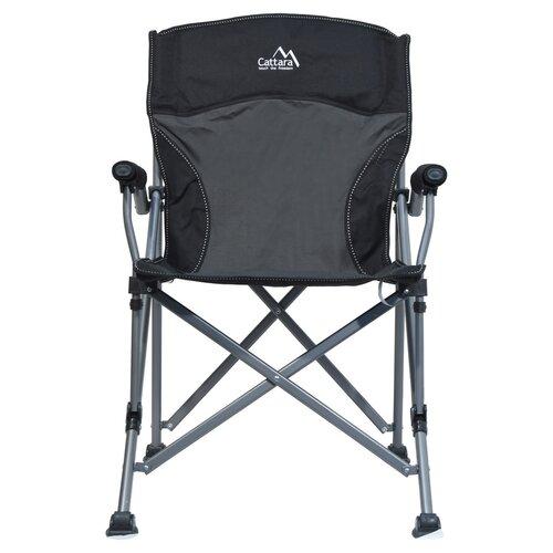Cattara Skládací židle Merit XXL, 95 cm