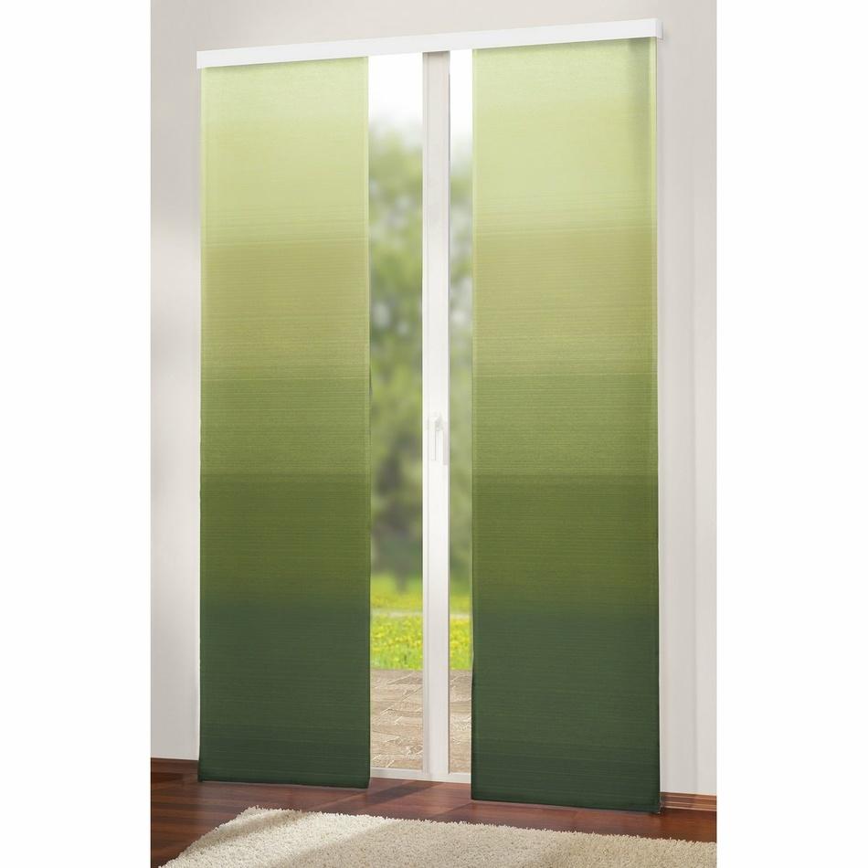Forbyt Japonská stěna Darking zelená 50 x 245 cm