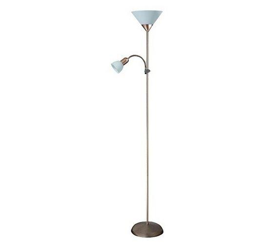 Rabalux 4064 Action stojací lampa, chromová