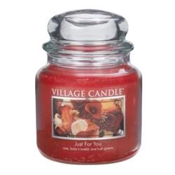 Village Candle Vonná sviečka Len pre Teba - Just for You, 397 g