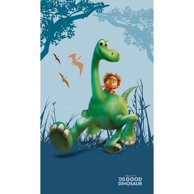 Osuška Good Dinosaur prehistoric, 70 x 120 cm