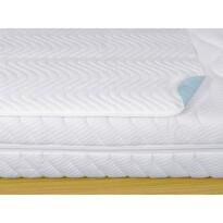 SUPERABSORBENT matracvédő, fehér, 70 x 90 cm
