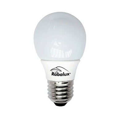 Rabalux 1779 žárovka 9 W