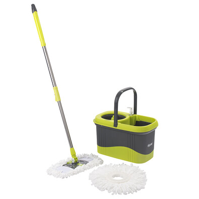 4Home Rapid Clean Double Action mop