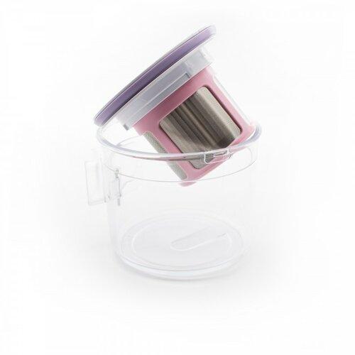 Mamibot UV Lite 100 Pink ruční vysavač