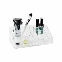 Compactor Organizér na kosmetiku 15 přihrádek
