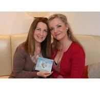 Andělé v mých vlasech, 4 CD - Byrneová Lorna, vícebarevná