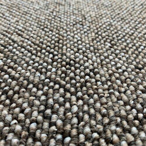 Porto darabszőnyeg, barna, 120 x 170 cm