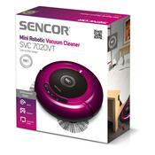 Sencor SVC 7020VT robotický vysavač