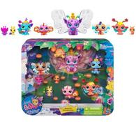 Littlest Pet Shop kolekce okouzlujícich víl Hasbro, vícebarevná