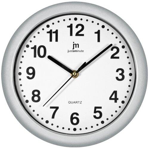 Lowell 00710S Nástěnné hodiny pr. 25 cm