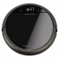 ProfiCare PC-BSR 3043 odkurzacz automatyczny WiFi, czarny