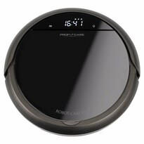 ProfiCare PC-BSR 3043 robotický vysavač WiFi, černá
