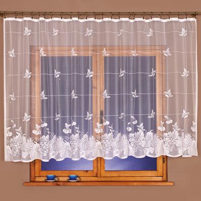 4Home záclona Frutty, 250 x 150 cm