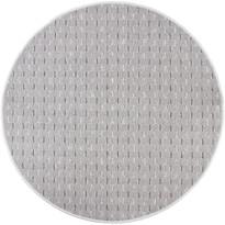 Kusový koberec Valencia šedá,