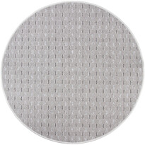 Kusový koberec Valencia sivá,