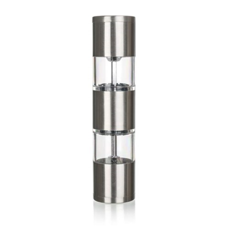 Banquet Mechanický mlynček na korenie Culinaria Duo 19 x 4,5 cm