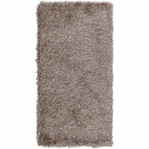 Tempo Kondela Kusový koberec Garson hnedá, 80 x 150 cm