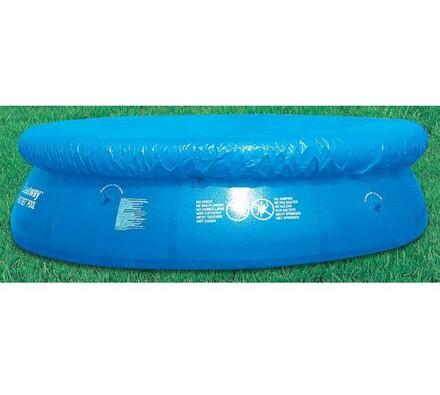 Plachta na bazén, Acra, modrá, pr. 244 cm