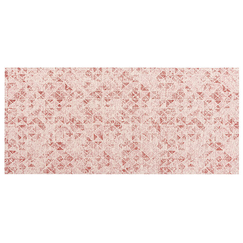 Běhoun červená, 40 x 90 cm