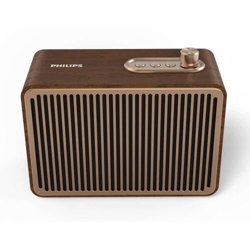 Philips TAVS500/00 bezdrátový přenosný Bluetooth reproduktor