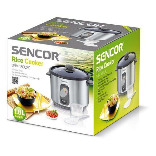 Sencor SRM 1800SS ryžovar