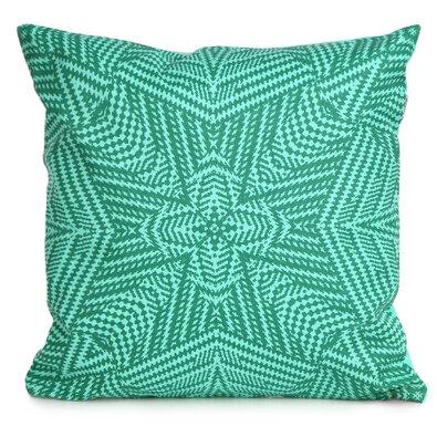 Altom Green Bali párnahuzat, 40 x 40 cm