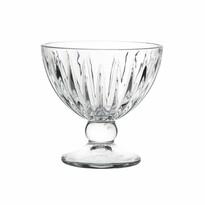 Altom Sada sklenených pohárov na zmrzlinu Venus 280 ml, 6 ks