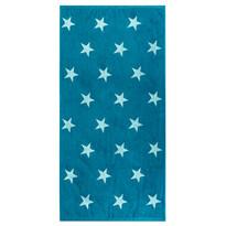 Osuška Stars modrá