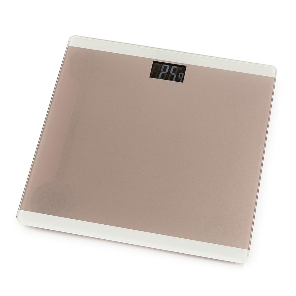 Osobní váha Measure, růžová