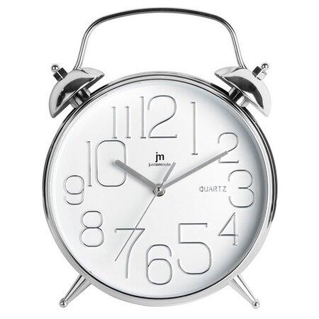 Lowell 00815B nástěnné hodiny, pr. 32 cm