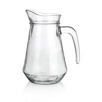 Carafă SUPER VALUE, din sticlă, 1 l