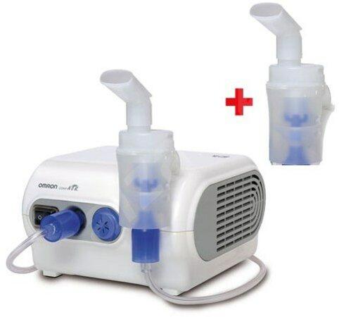 C28P + druhá inhalační souprava